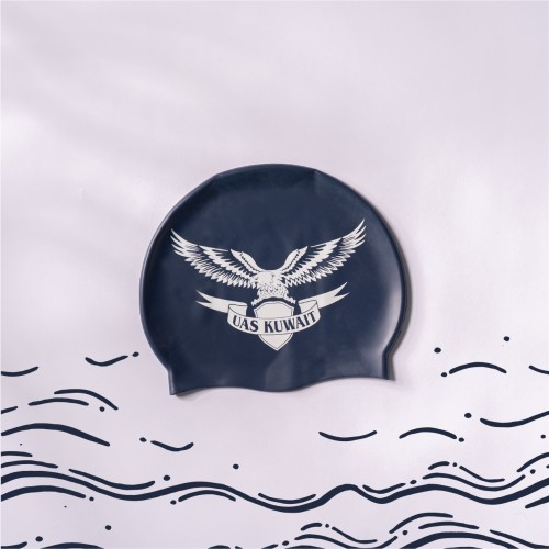 Swimming Cap Navy