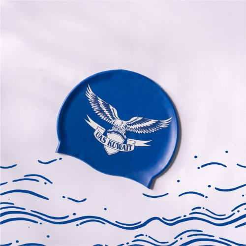Swimming Cap Blue