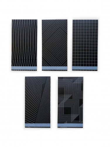 Grid Envelope Set
