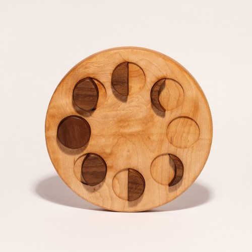 MOON PHASES-puzzle