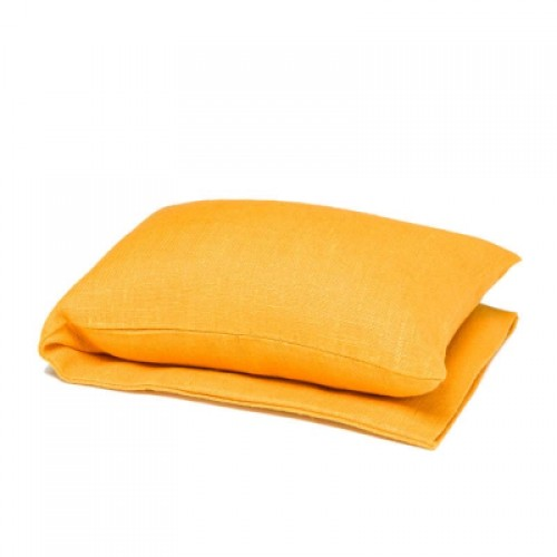 Long Yellow Aroma Pack - Washable