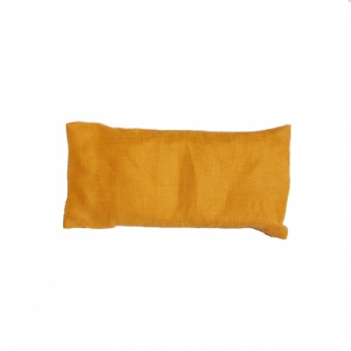 Small Yellow Aroma Pack - Washable