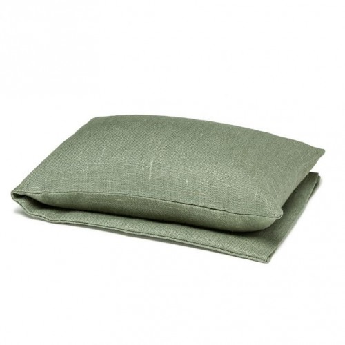 Long Green Aroma Pack - Washable